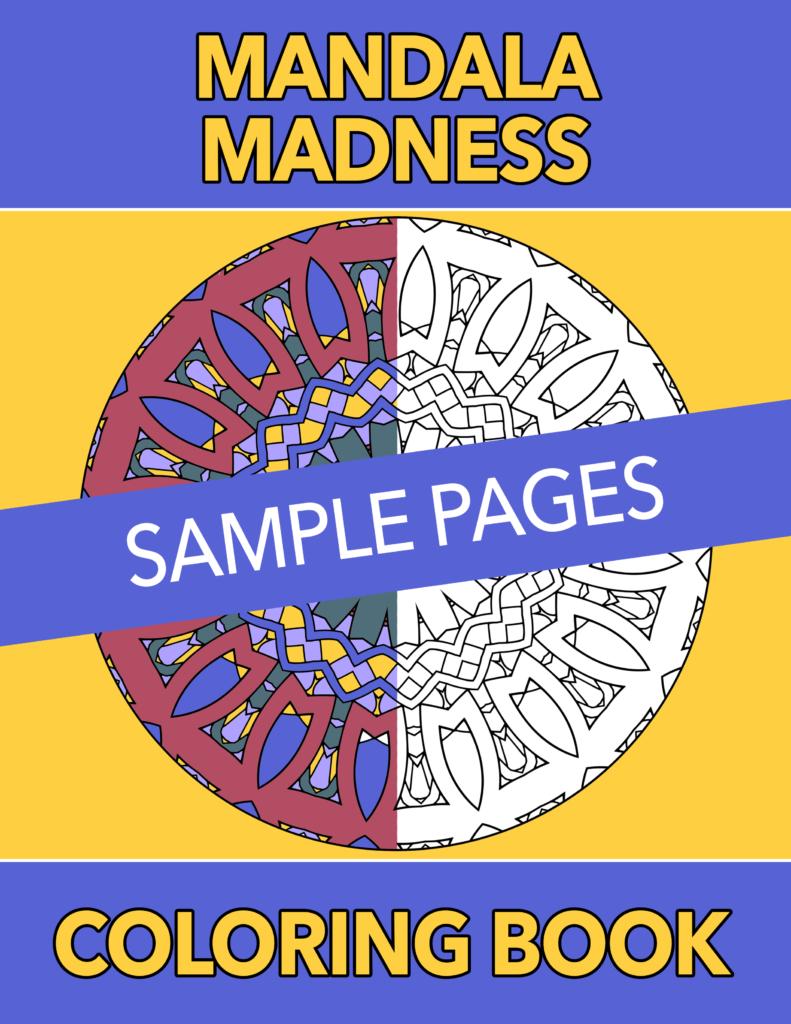 Mandala Madness - Opt-In